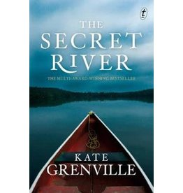 The Secret River (Yr 11)