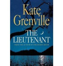 The Lieutenant (Yr 11)