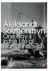 One Day in The Life Of Ivan Denisovich (Yr 10)