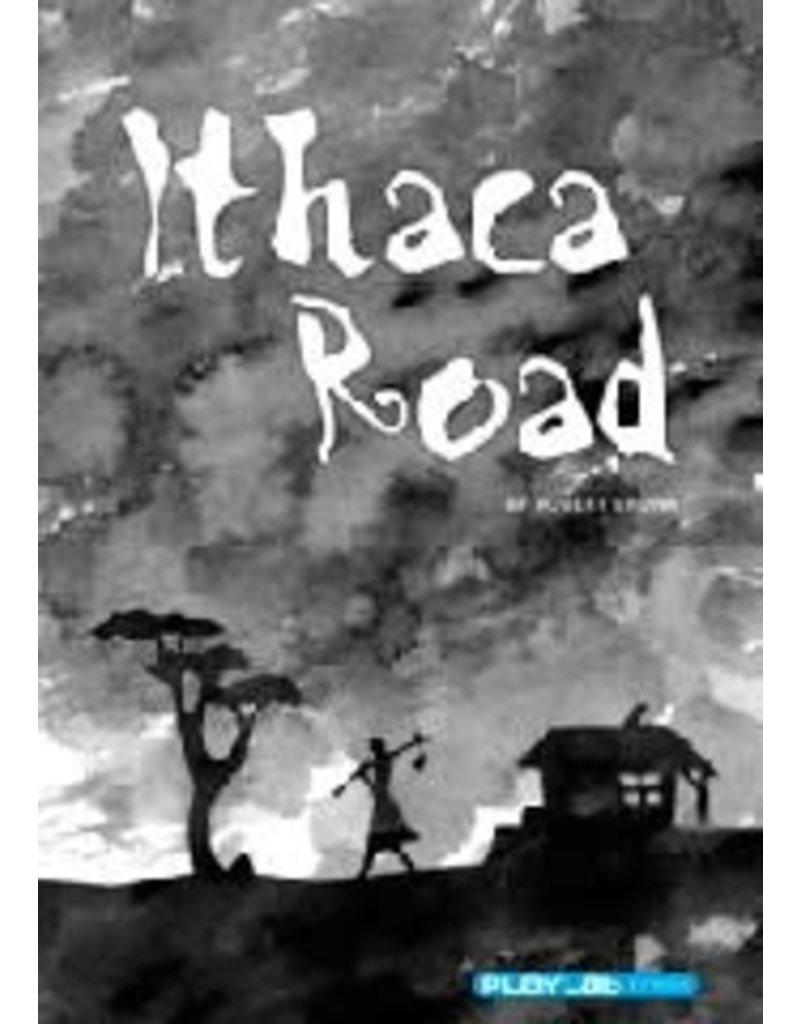 Ithaca Road - R Kronk