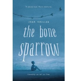 The Bone Sparrow (Yr 8)