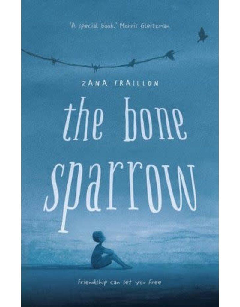 The Bone Sparrow (Yr 8)