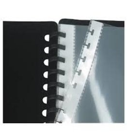 Display folder(zip) - Refills (10 pkt)