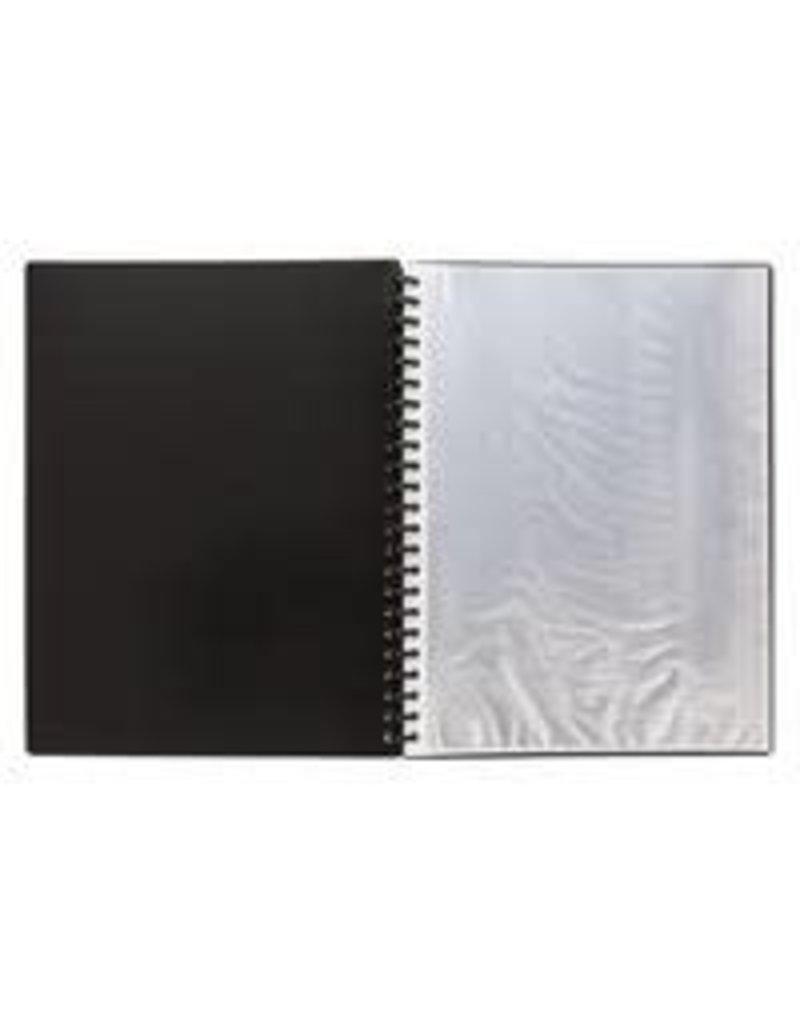 Display folder(zip) - Refills (10 pkt)