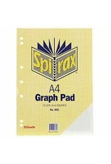 Graph Pad - 2mm spirax