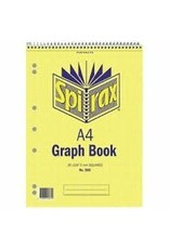 Graph Pad - 5mm spirax
