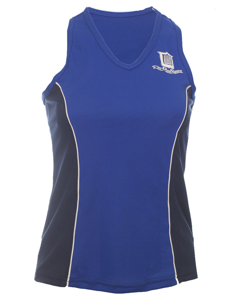 TOUCH SINGLET