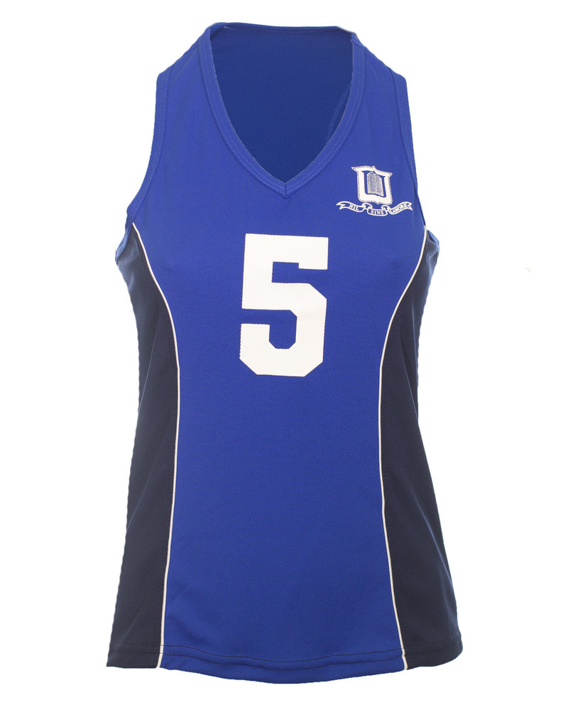 SINGLET - ATHLETIC/CROSS COUNTRY