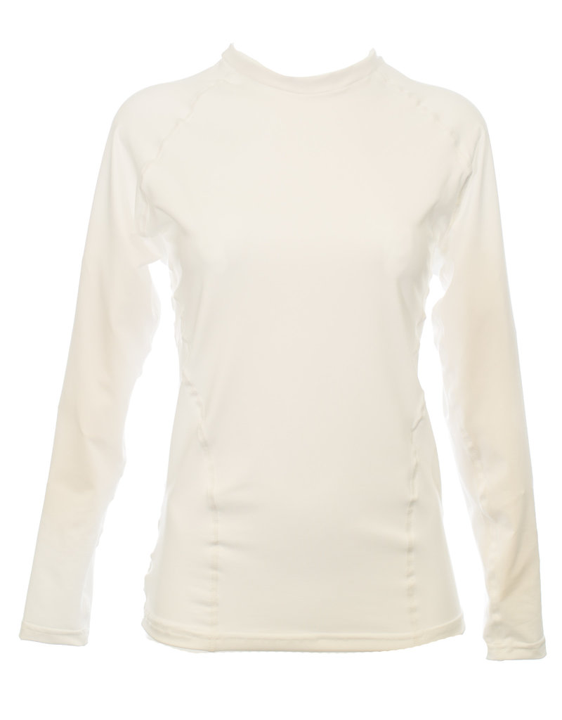 ROWING SHIRT - LONG SLEEVED