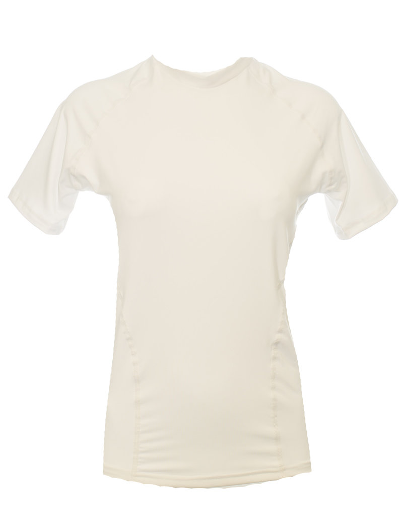 ROWING SHIRT - SHORT SLEEVED