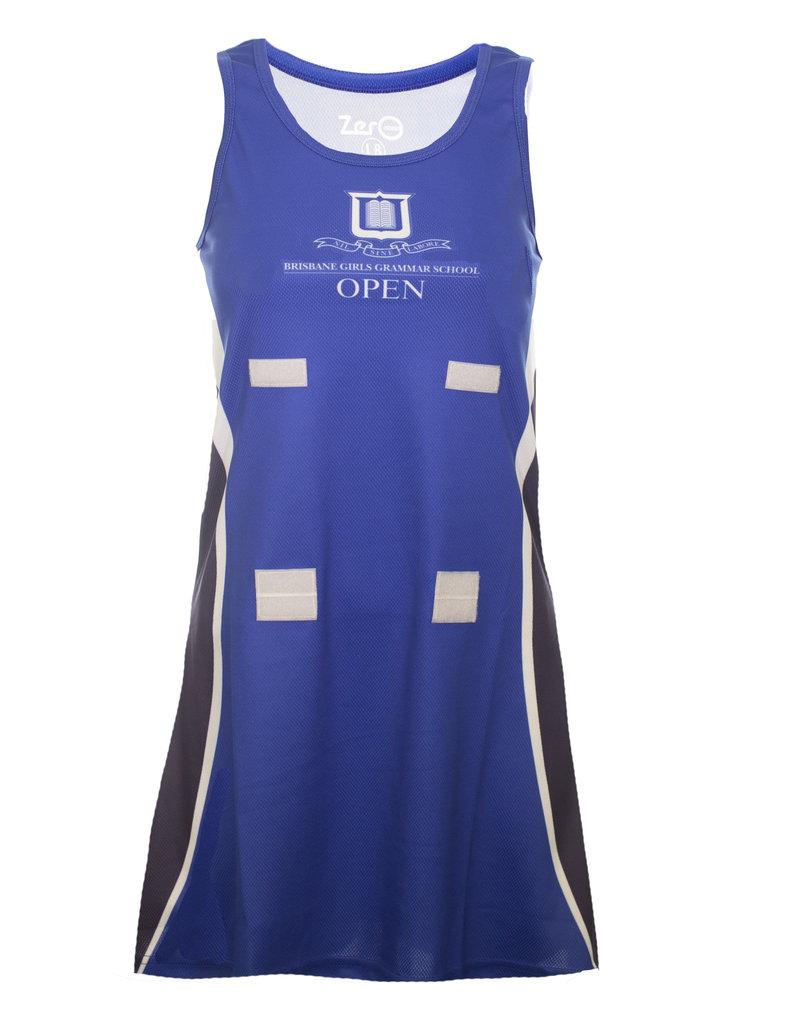 NETBALL OPEN - DRESS