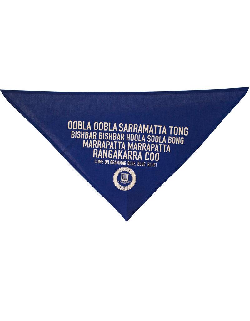 Promo OGA - Bandana