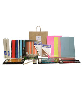 Stationery Pack for Compulsory Subjects Yr 7