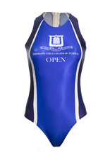 WATER POLO OPEN CATSUIT -Delphina
