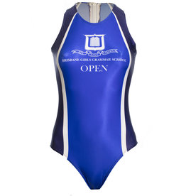 WATER POLO CATSUIT OPEN - In-store purchase only
