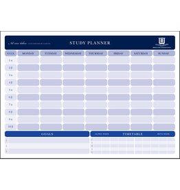 BGGS Study Planner (NEW)