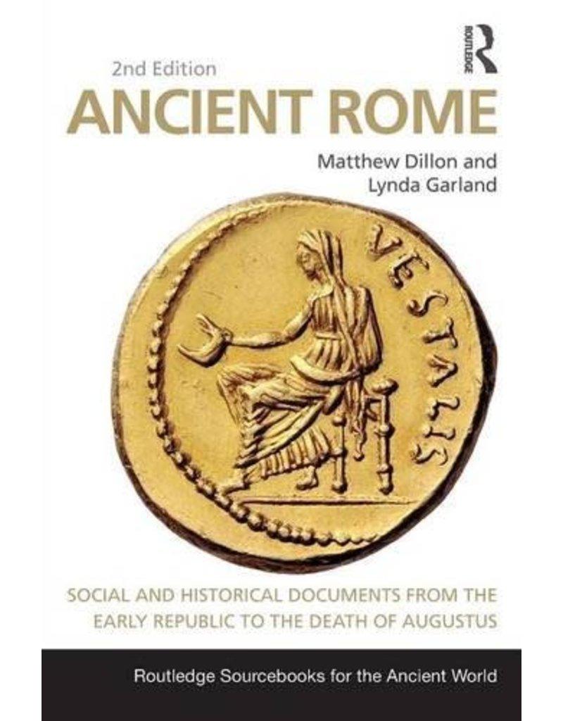 Ancient Rome (Yr 12)