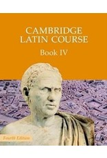 Cambridge Latin Course Book 4  (Yr 10)