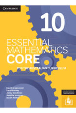 Essential Mathematics CORE for the Australian Curriculum (Yr 10)