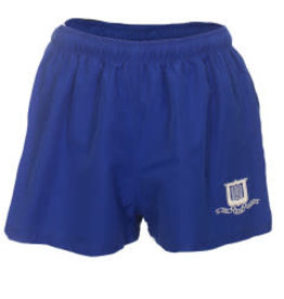 PE SHORTS LONG (5.5 cm extra length)