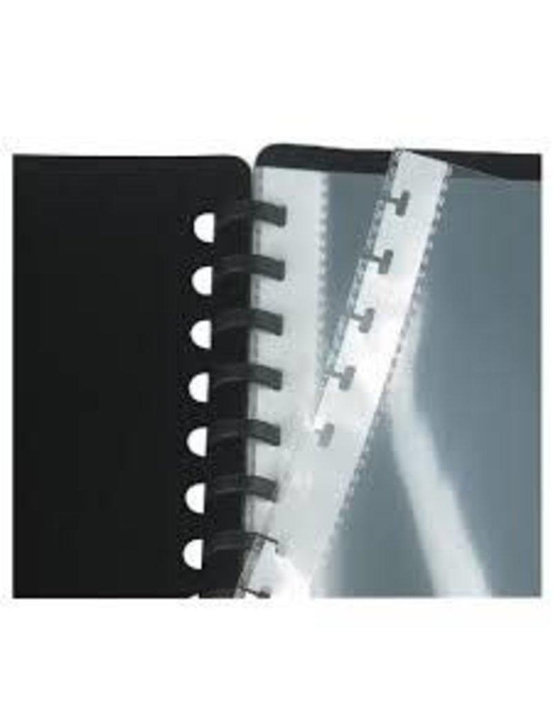 PACK - 1 * Zip Folder & 2 * (10pk) of  refills