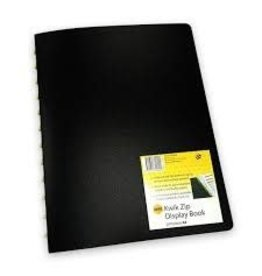 PACK - 1 * Zip Folder & 2 * (10pk) of  refills