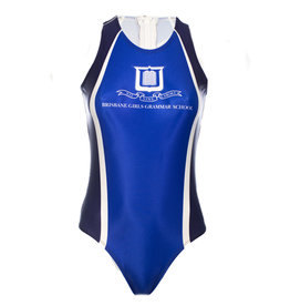 WATERPOLO KATSUIT  - Instore Purchase Only
