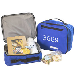 BGGS Lunch Bag - NEW STYLE