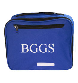 BGGS LUNCH BAG- NEW STYLE