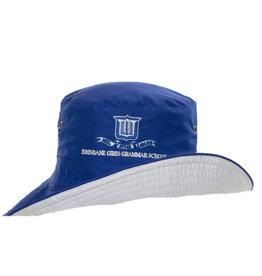 BUCKET HAT - REVERSIBLE (NEW)