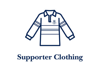 SUPPORTER CLOTHING