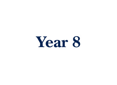 Year 8 Textbooks 2021