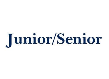Junior/Senior Uniform