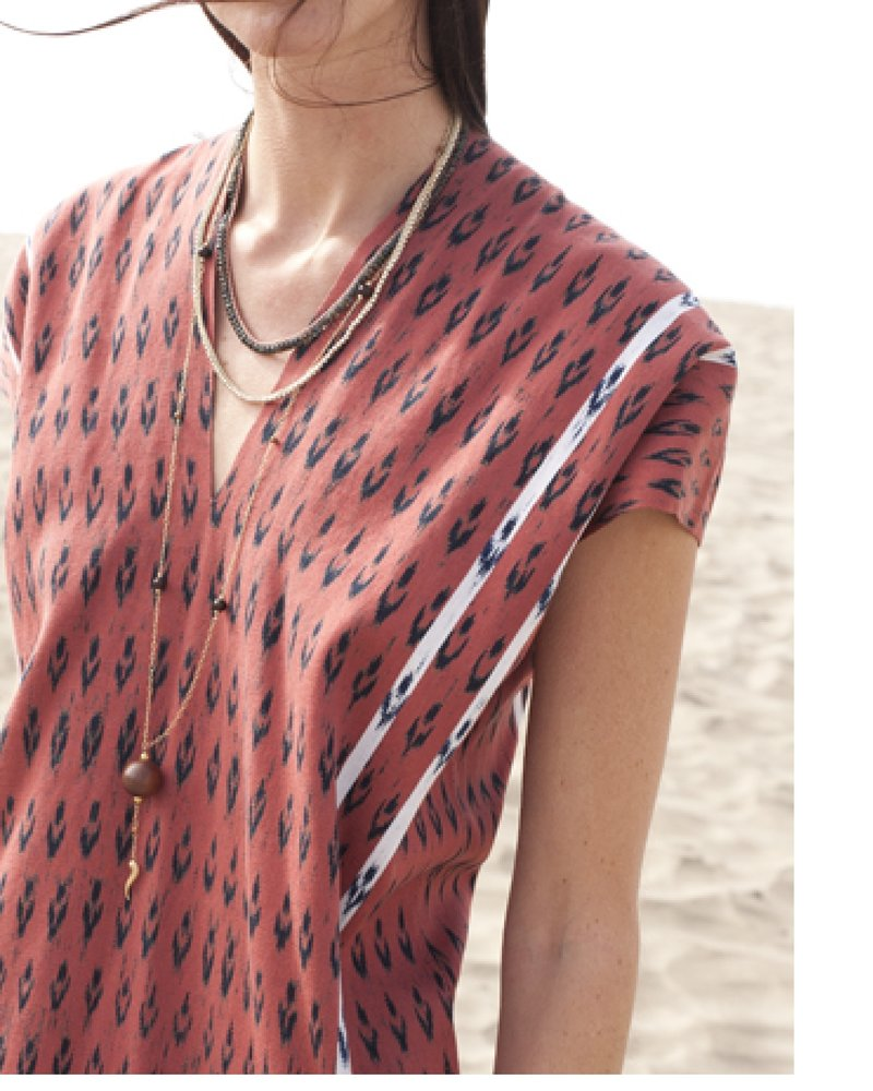 Orly Genger by Jaclyn Mayer Lenore Necklace