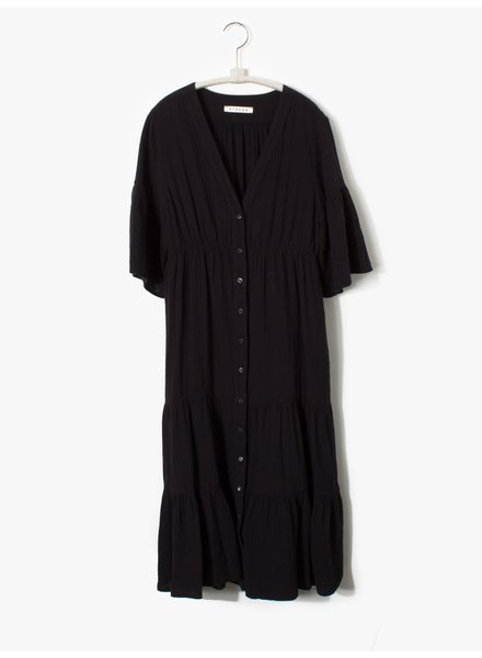 Xirena Kendall Gauze Dress