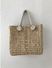 Hat Attack Vacay Tote Natural