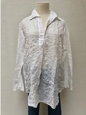 St. Barth Tunic White