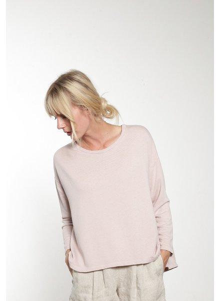 It is well L.A. Hi LO Sweatshirt Blush