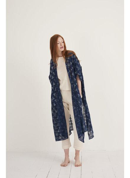 Maelu Long Kimono Norah