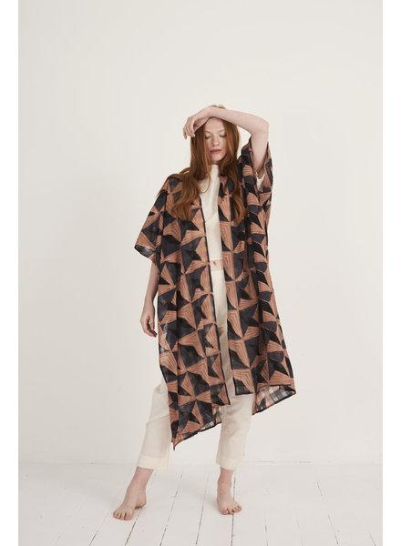 Maelu Long Kimono Lola