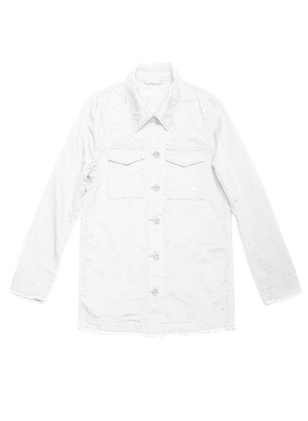 G1 Peace Shirt Jacket
