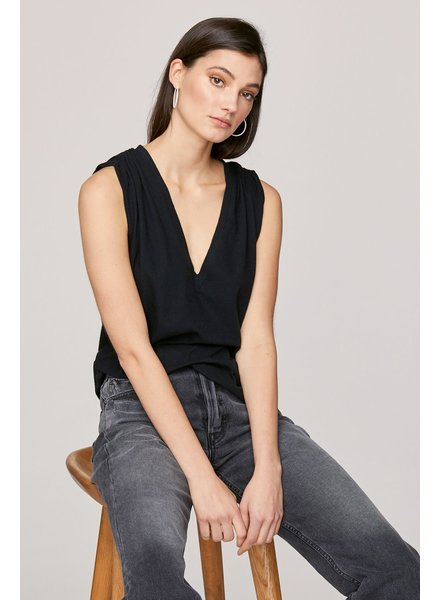 LNA Lyle Sleeveless Tee