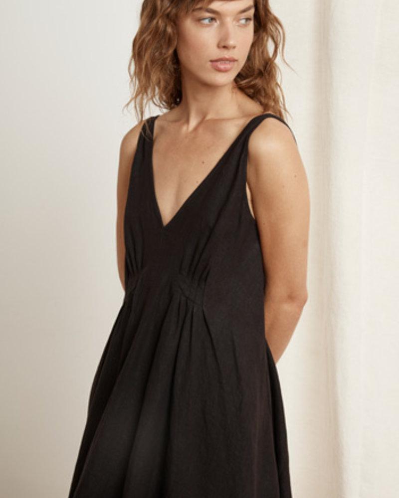 Velvet Brynne Dress