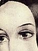 John Derian Scarf JD Ellen Eyes