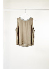 Nation Eliza Muscle Tank