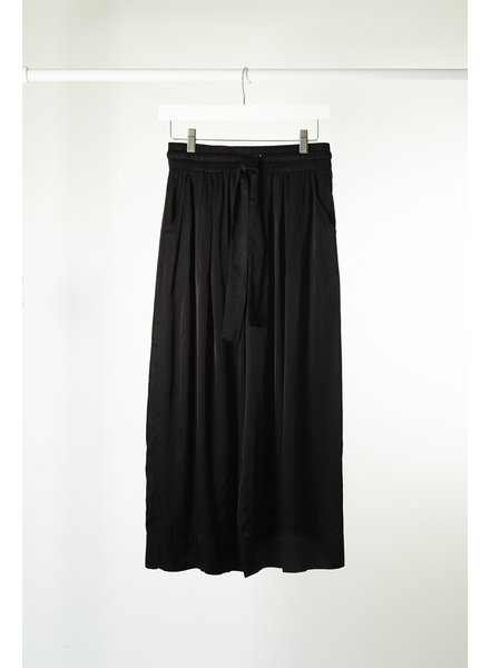 Nation Barcelona Pant Black
