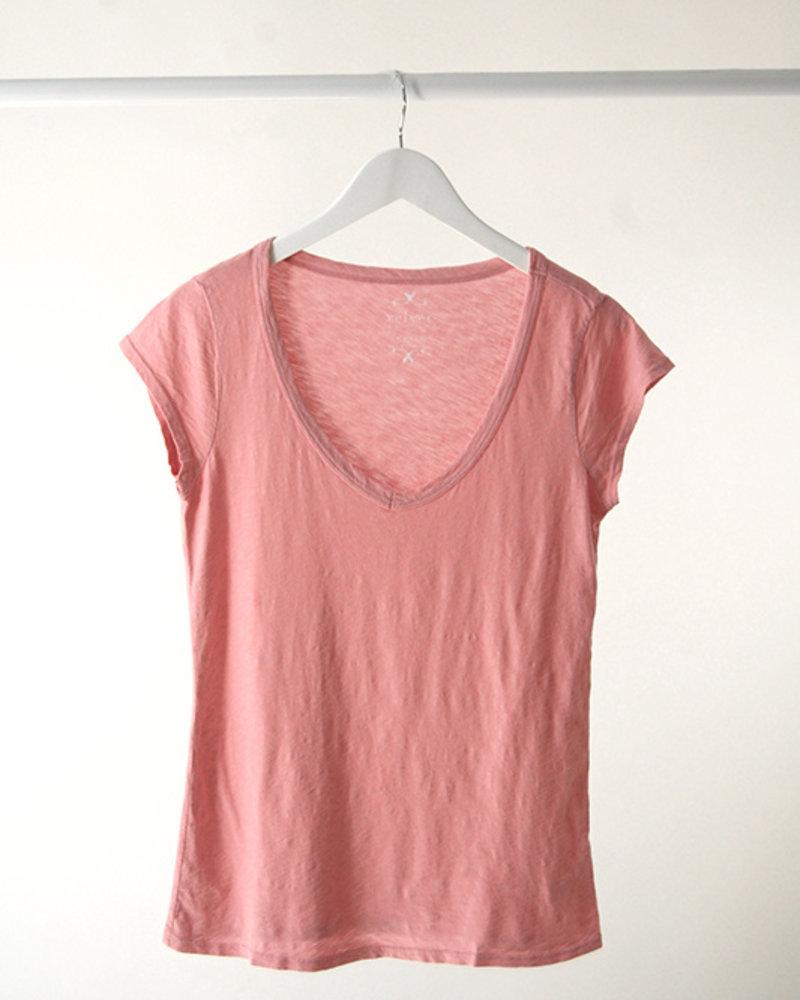 Velvet Sumette Knit Top