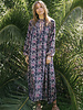 Natalie Martin NM Lizzy Maxi Dress Violet