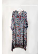 Natalie Martin NM Marin Dress Slate