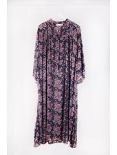 Natalie Martin NM Lizzy Maxi Dress Violet